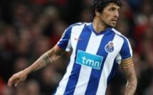 Porto : Lucho Gonzalez s'engage à Al Rayyan