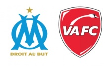 Ligue 1 : Marseille retrouve le gout de la victoire face à Valenciennes