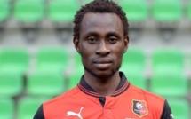 Rennes : Jonathan Pitroipa a refusé de rejoindre Stoke City