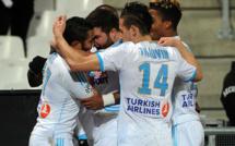 L'OM domine facilement Bastia et revient à 2 points du podium !