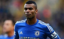 Chelsea : Ashley Cole vers Liverpool ?