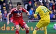 Ligue 1 : l'OL se relance face à Nantes !