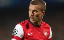 Arsenal :  Podolski regrette d'avoir quitté le Bayern