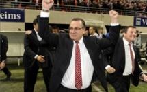 Caillot rêve de la coupe d'Europe pour le Stade de Reims !