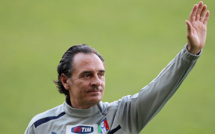 Cesare Prandelli proche de Tottenham