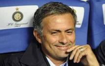"""Mourinho estime que c'est le """"Le pire Barça que ai vu..."""""""