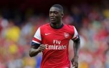 Arsenal : Wenger bluffé par Sanogo