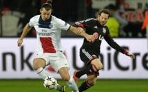 Le PSG atomise le Bayer Leverkusen !