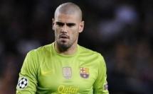 Barcelone : un intérêt de Liverpool pour Victor Valdes ?