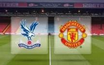 P-L : Crystal Palace-Manchester Utd (0-2)