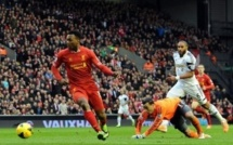 Liverpool - Swansea City : 4-3
