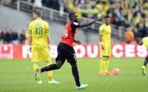 Rennes met une fessée aux Canaris !