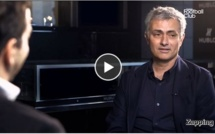 Mourinho se moque de l'AS Monaco et de Samuel Eto'o