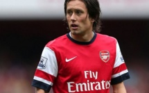 Arsenal : Tomas Rosicky va prolonger son contrat !