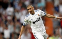 Real Madrid: une offre de 48 millions d'euros du PSG pour Karim Benzema ?