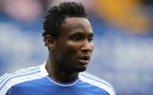 Chelsea : Obi Mikel en SerieA ?