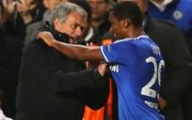 Chelsea : Eto'o n'a pas apprécié les propos de Mourinho !