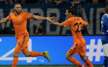 LdC : Le Real Madrid atomise Schalke04 (6-1)