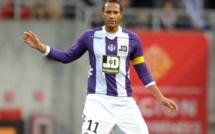 Toulouse : Jonathan Zebina ne songe pas à prendre sa retraite sportive !