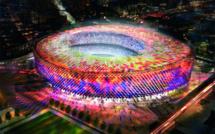 Le futur Camp Nou en vidéo