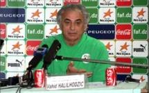 Vahid Halilhodzic : «  les négociations avec l'Olympique de Marseille sont des mensonges »