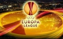 Europa League : Résultats des 1/8e de finale aller