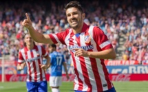 Atletico Madrid : David Villa vers la MLS la saison prochaine ?