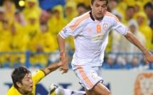 Al Shabab : Fernando Menegazzo de retour à Bordeaux ?