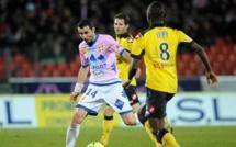 Ligue 1, les clubs en mauvaise posture.