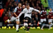 Vidéo : Le coup de génie de Rooney face à West Ham !