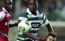 William Carvalho première recrue de Manchester United !