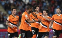 Vidéo : Seydou Keita marque le 3e buts le plus rapide de l'histoire de la Liga