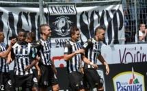 Ligue 2 - Angers et Metz se quittent sur un match nul