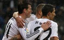 Liga: Le Real se reprend face au Rayo (5-0)