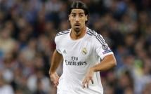 Real Madrid : Sami Khedira dans le viseur d'un club de SerieA !