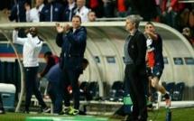 Photo : Verratti ne se moquerait il pas de Mourinho ?