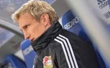 Bayer Leverkusen : Sami Hyypiä limogé !