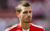 Man United : Schneiderlin plait à Moyes !