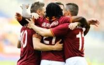 Un grand Destro permet à l'AS Rome de s'imposer à Cagliari (1-3)