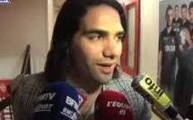 AS Monaco : Falcao donne un indice sur son avenir !