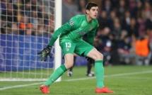 Atéltico Madrid : Courtois privé de demi finales en cas de match contre Chelsea !