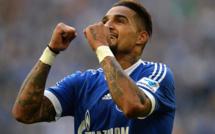 Schalke 04 : Kevin-Prince Boateng dans le viseur d'Arsenal !