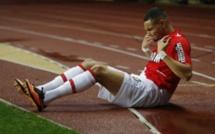 AS Monaco: Fin de saison pour Kurzawa ?