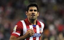 L'Atlético Madrid aurait accepté l'offre de Chelsea pour Diego Costa !