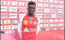 Stade de Reims : Grejohn Kyei devient pro