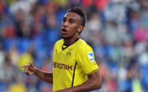 Dortmund : Direction la SerieA pour Aubameyang ?