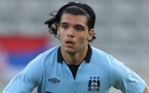 Un jeune joueur de Manchester City dans le viseur du TFC !