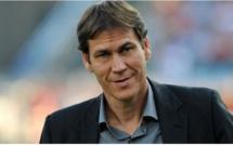 Rudi Garcia dans le viseur de Barcelone ?
