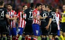 LdC : Chelsea résiste est obtient un nul inespéré face à l'Atlético Madrid (0-0)