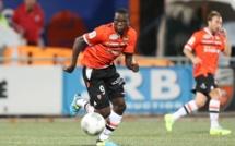 Lorient : Vincent Aboubakar absent deux semaines !